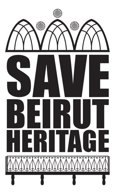 SAVE BEIRUT HERITAGE -  English-762370