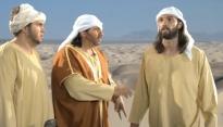 "Screenshot of the movie ""Innocence of Muslims"""