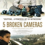 5 Broken Cameras: A Review