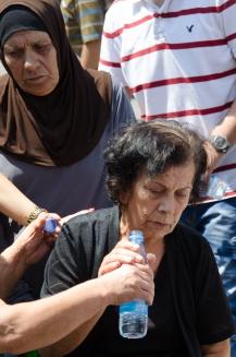 Roula's Mother Halba, Akkar.