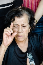 Roula's Mother Halba, Akkar