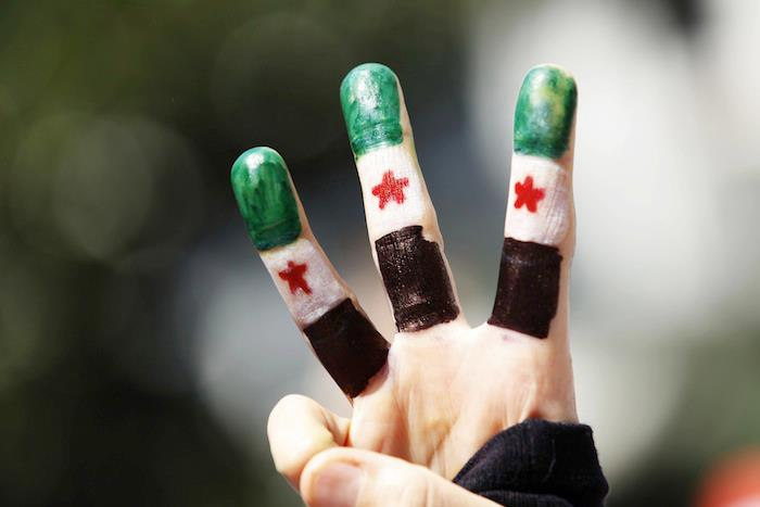 syria-hand