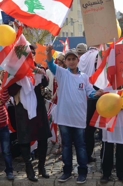 Nationality March 12