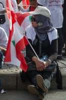 Lebanese Women's Right to Nationality and Full Citizenship