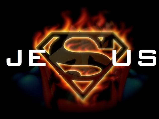 Jesus-Super-Hero-HD-Wallpaper
