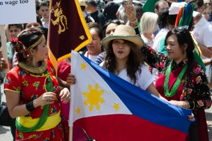 Workers' Day Parade 33