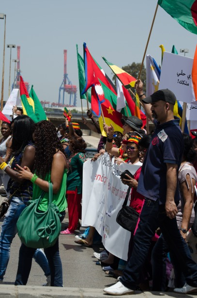 Workers' Day Parade 10