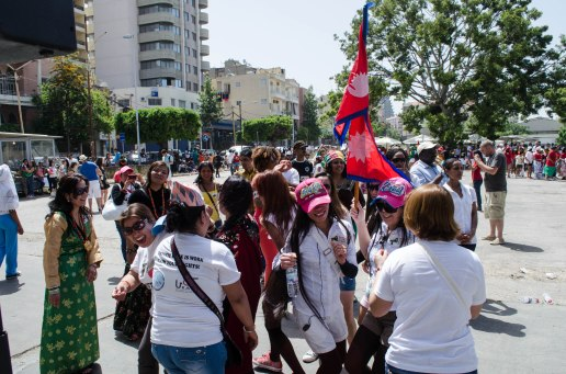 Workers' Day Parade 61