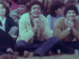 AUB students attending a concert in AUB's Green Field, 1980. From Maroun Baghdadi's 'Whispers'