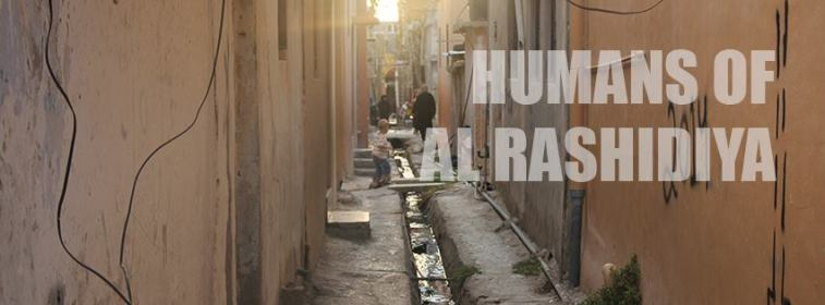 Humans of Al Rashidiya's Cover Photo on Facebook