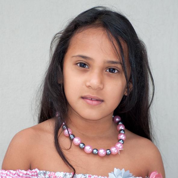 Nour Lhaf from Akkar
