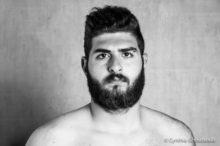 Antonio, 24 - Musician