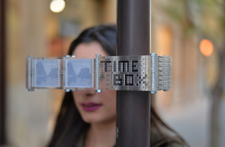 TIMEBOX Installation